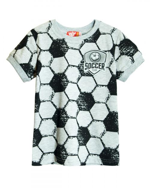 52164 Футболка для мальчика