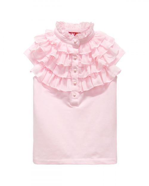 6121 Блузка для девочки
