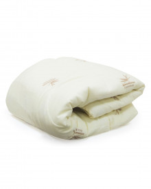 Одеяло бамбуковое волокно размер 140*205 (1,5 сп.)