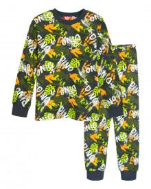 92102 Пижама для мальчика