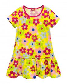 81101 Платье для девочки