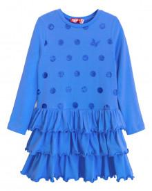 81104 Платье для девочки