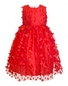 81113 Платье для девочки