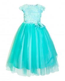 81114 Платье для девочки