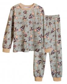 9293 Пижама для мальчика