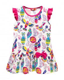 81102 Платье для девочки