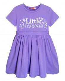 81108 Платье для девочки
