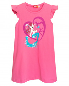 81110 Платье для девочки