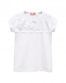 61162 Блузка для девочки
