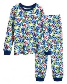 9291 Пижама для мальчика