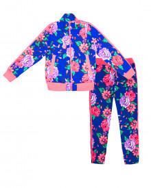 11130 Спортивный костюм для девочки