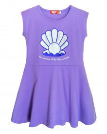 81109 Платье для девочки