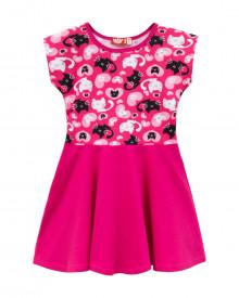 8188 Платье для девочки