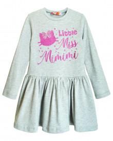 81103 Платье для девочки
