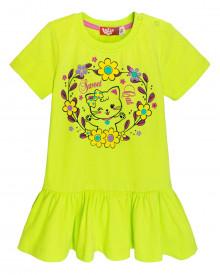 81111 Платье для девочки
