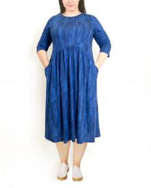 836 Платье женское