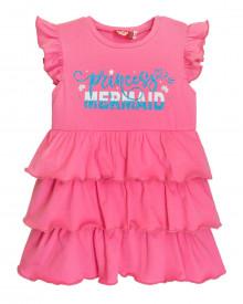 81112 Платье для девочки