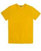 5445 Футболка мужская р.44 желтый